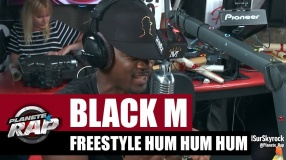 Black M - Freestyle