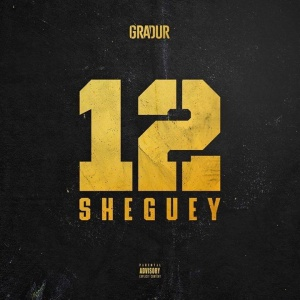 Nouveau titre #Sheguey12 maintenant disponible ▶️ https://Gradur.lnk.to/Sheguey12FP
