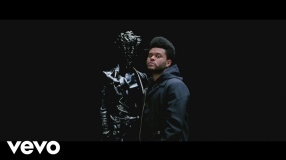 Gesaffelstein ft. The Weeknd - Lost in the Fire